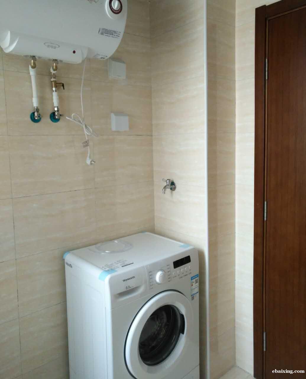 地铁荣昌东街附近精装修两居室