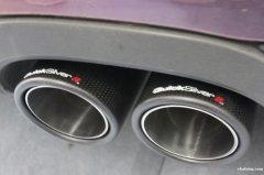 英国Quicksilver排气,想改装排气的车主,了解下