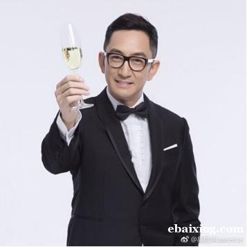 香港明星吴启华祝福视频明星恭贺VCR合作