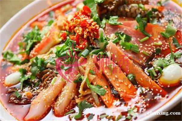 重庆哪里可以学习冒菜技术餐饮技术培训