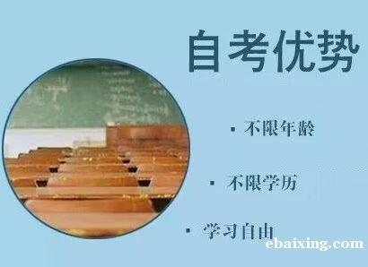 自考大专学历会展策划与管理专业专科自考培训招生简章
