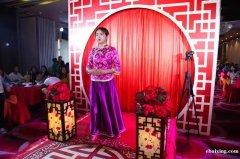 太原哪家做高端婚礼主持培训,各种婚礼形式的特点