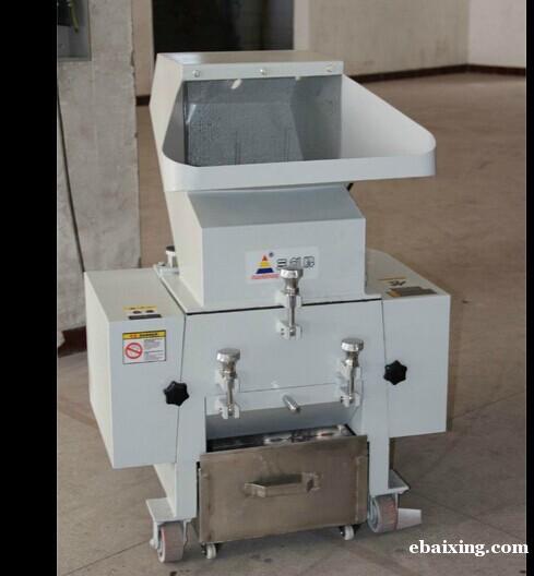 TPU弹性体粉碎机 硅胶按键废料粉碎机